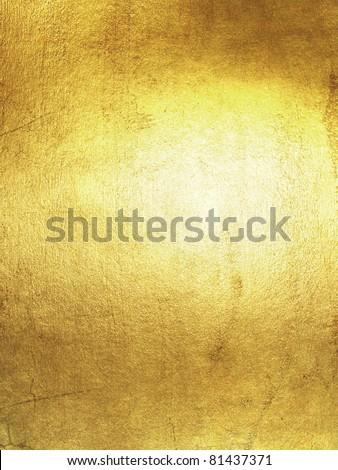 golden  background with two frames #81437371