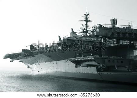 Aircraft carrier #85273630