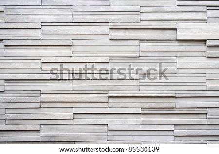 The modern wall #85530139