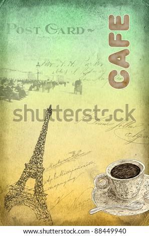 Cafe theme