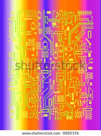 Circuit board #8880196
