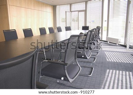 conference room #910277