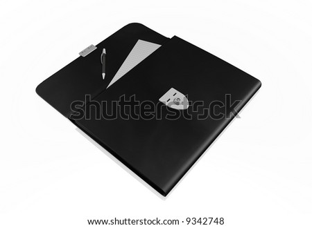 business bag #9342748