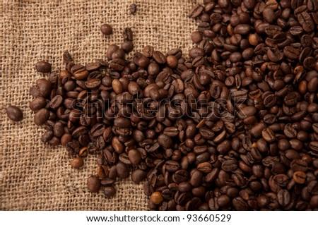 coffee beans #93660529