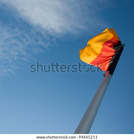 german flag #94665211