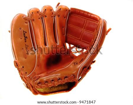 Baseball Glove Royalty-Free Stock Photo #9471847