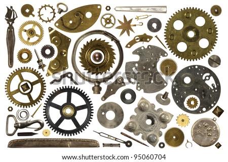 metal objects vintage #95060704