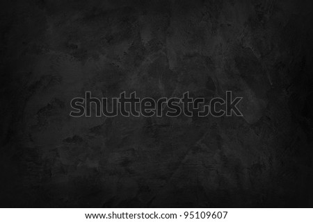black wall #95109607