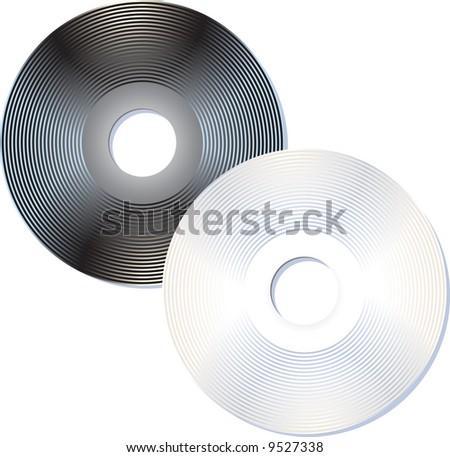 Compact disks #9527338