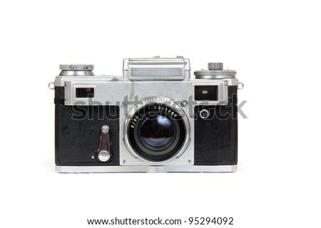 old camera #95294092