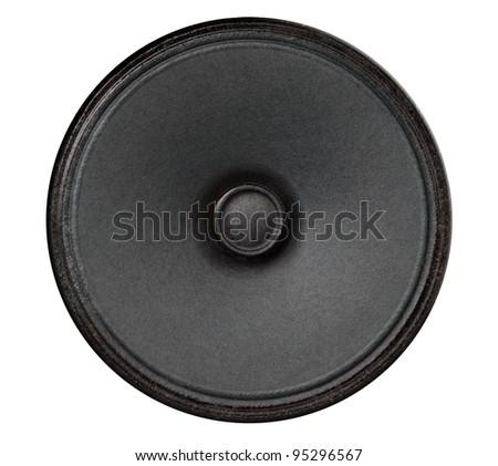 Audio speaker #95296567