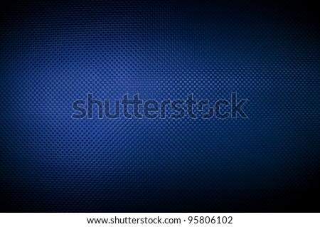 dark blue metal plate