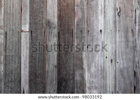 old wood plank background #98033192