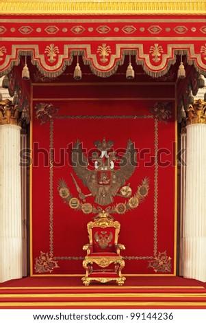 Throne #99144236