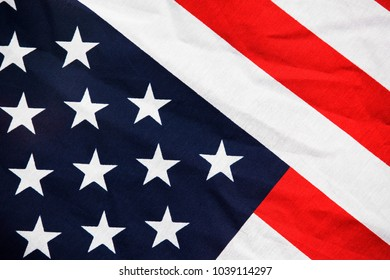 An image of American flag