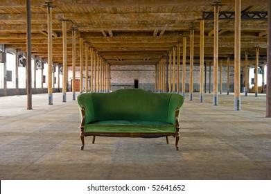 Wooden Sofa Images Stock Photos Vectors Shutterstock