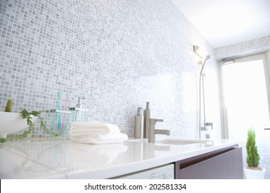 An Image of Bathroom