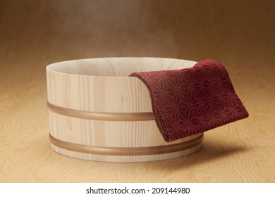 An Image of Bathtub