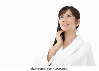 An Image of Beauty Salon
