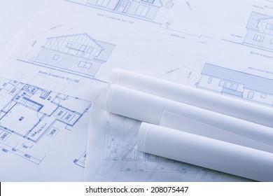 An Image of Blueprint