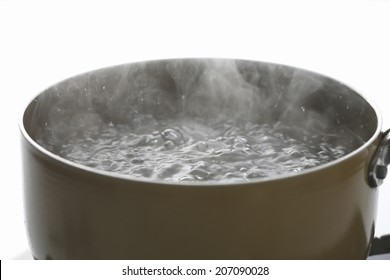 An Image of Boiling