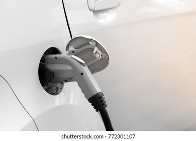 image of car charger electrical