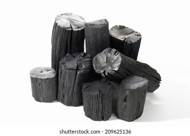 An Image of Charcoal