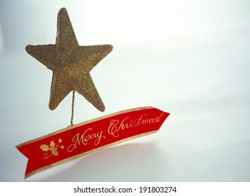 The image of Christmas