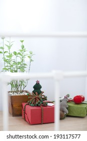 the image of Christmas Decorations