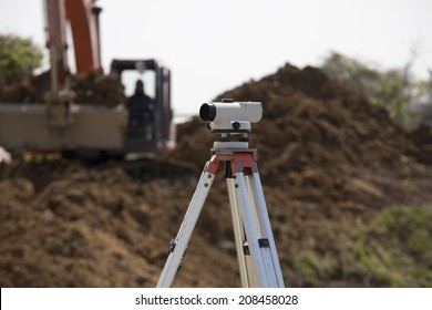 An image of Civil Engineering Work