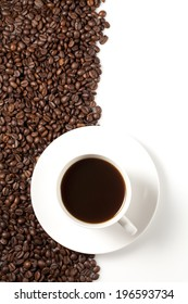 the image of coffee