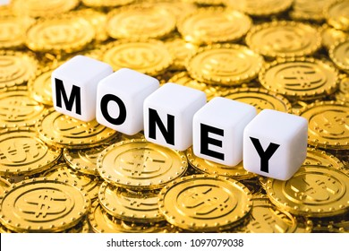 Image of coin money