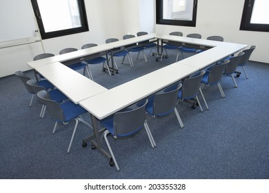 An Image of Conference Room