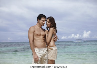 the image of couple
