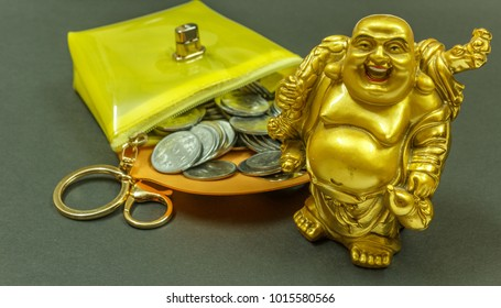 Laughing Buddha Images Stock Photos Vectors Shutterstock