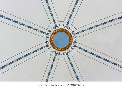 An image of a dome - architecture