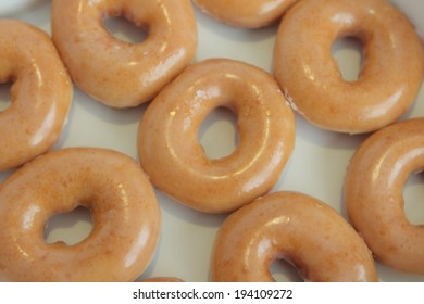 Image of Donut