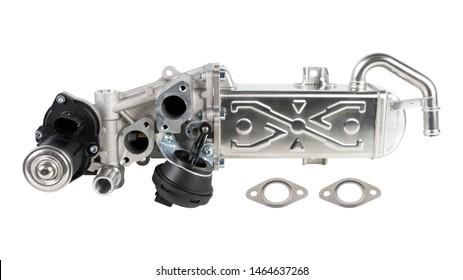 Imágenes, fotos de stock y vectores sobre Car Piece Isolated
