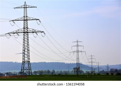 An Image of a electricty, power