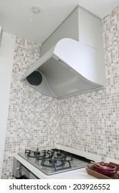 An Image of Exhaust Fan