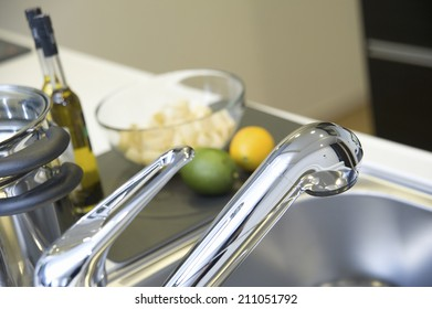 An Image of Faucet