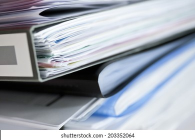 An Image of File