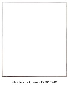 Image frame. Image holder