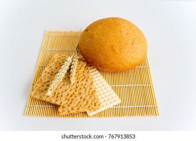 Image of fresh bread