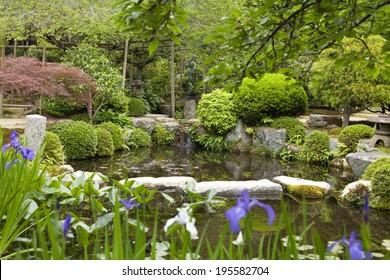 An image of Garden of Zikkouin
