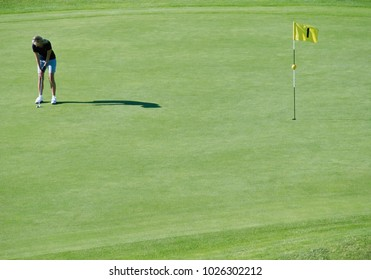 An image of Golf