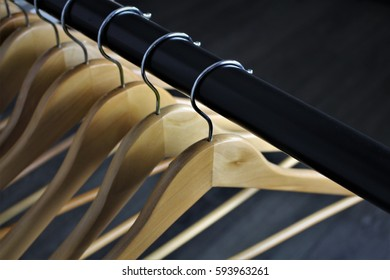 An image of a hanger