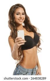 Selfies hot girl 86 Sexy