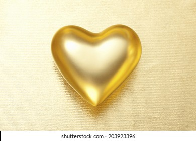 An Image of Heart Of Gold