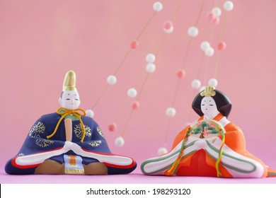 An Image of Japanese Festival